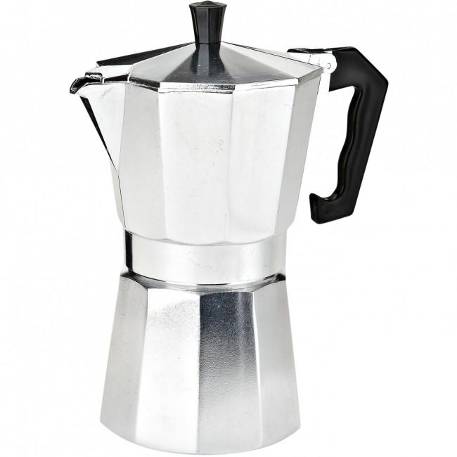 espresso kocher kaffeemaschine f r den herd 3 und 6 tassen ebay