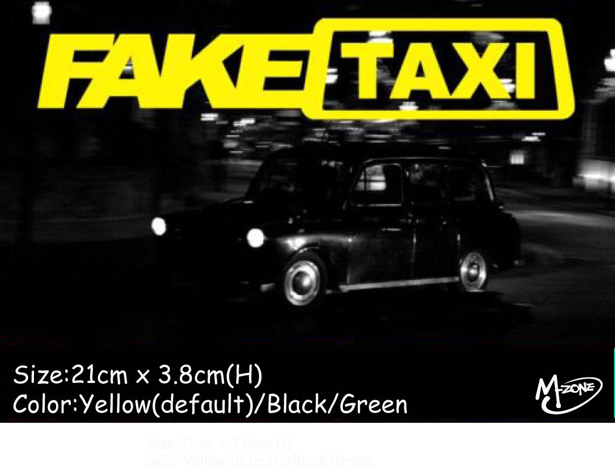 faketaxi com