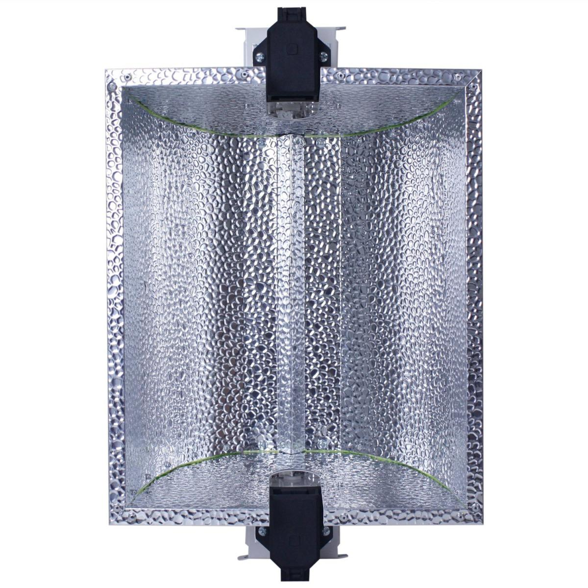 Spl Horticulture Double Ended Compat Reflector Grow Light