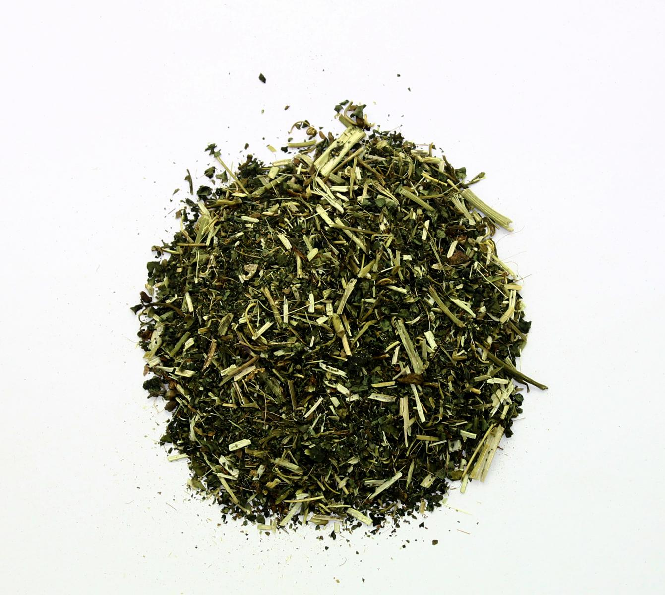 Passiflora Passion Flower Dried Loose Stems Leaves Herbal Tea 100g