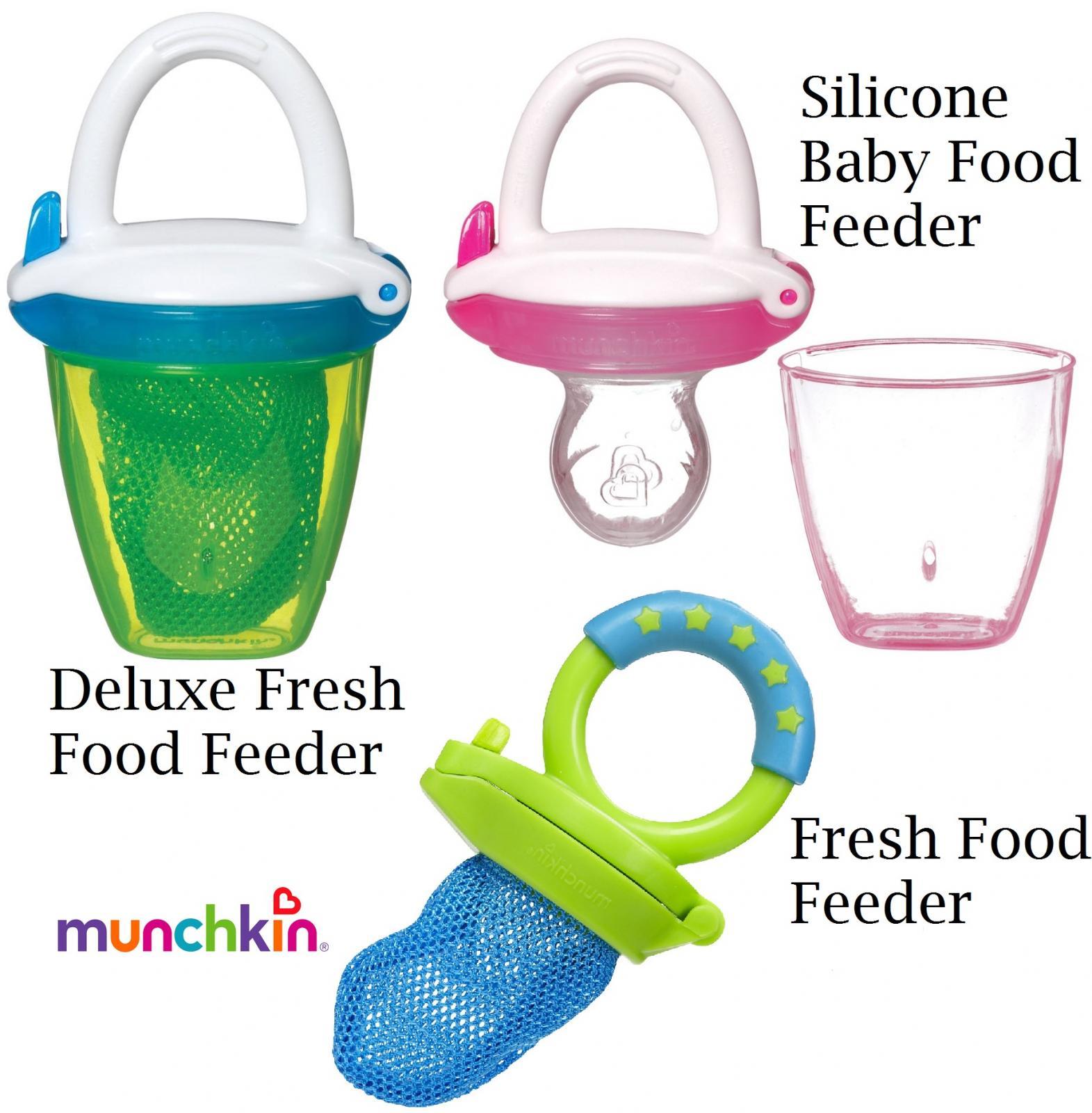Baby Fresh Food Feeder Uk