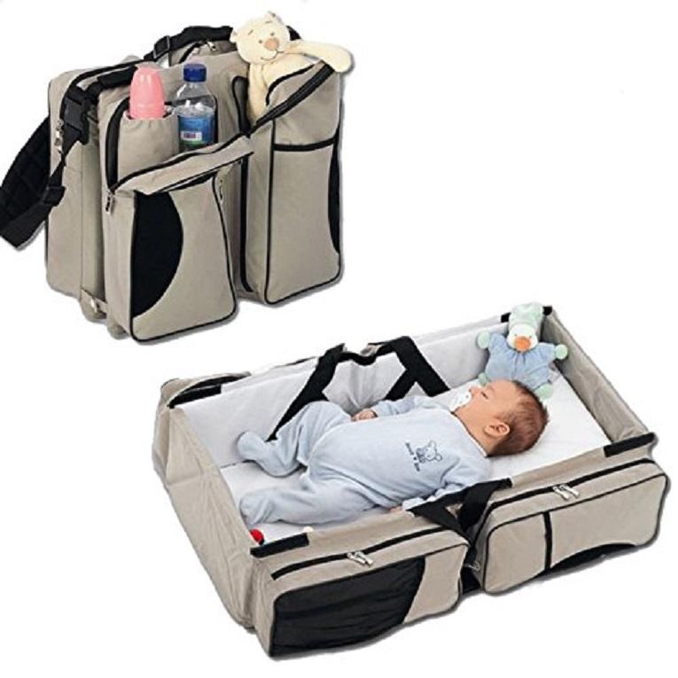 designer disper bag  multi-purpose diaper