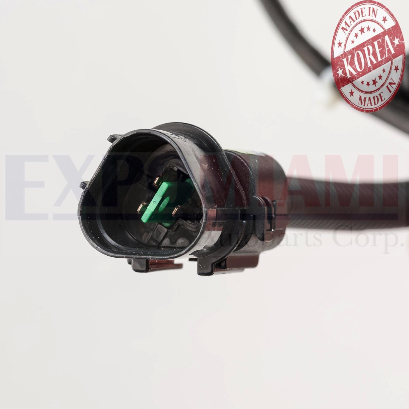 Genuine Fits 02-04 Hyundai Santa Fe Crankshaft Position