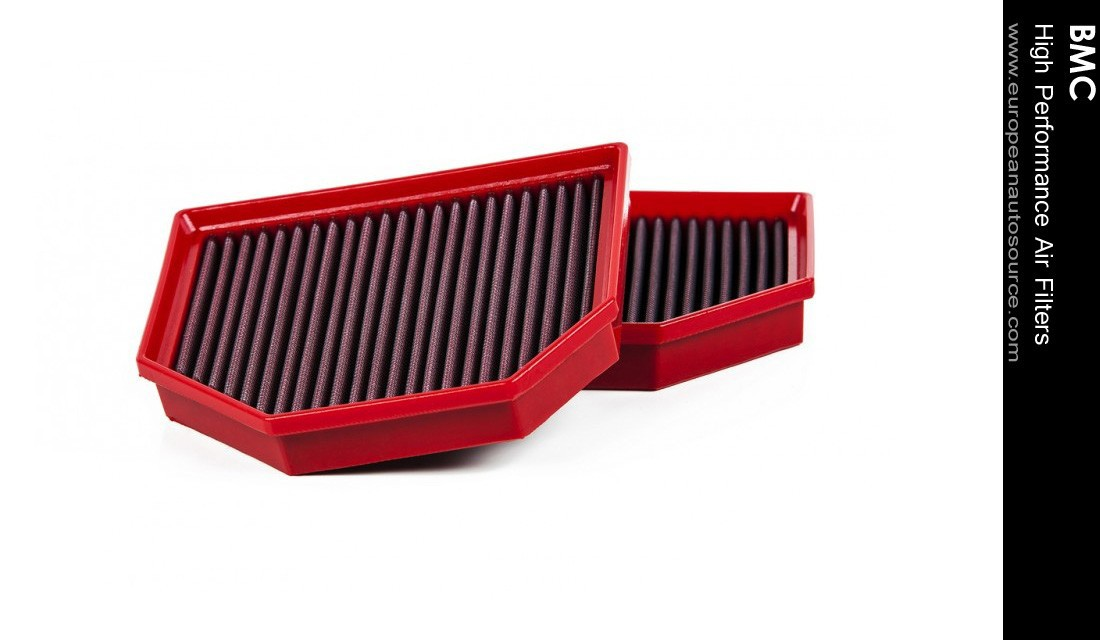 bmc high performance air filters bmw f80 m3 f82 m4 ebay. Black Bedroom Furniture Sets. Home Design Ideas