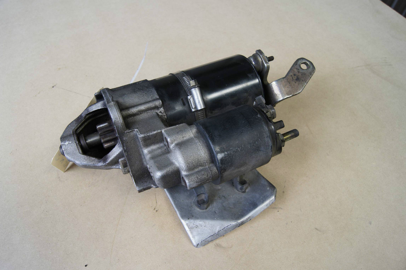 Audi A4 B5 B6 B7 1 8t 2 0 Starter Motor Part 06b 911 023