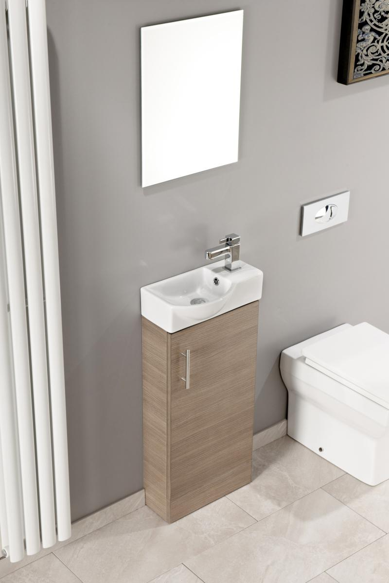 title | Minimalist Bathroom Vanity