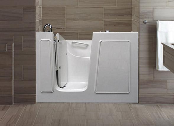 Quot Brand New Quot 26 Quot X 45 Quot Premium Hydrotherapy Walk In Bath