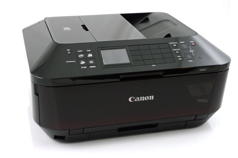 Canon Office and Business MX922 All-in-One Printer(Copy ...