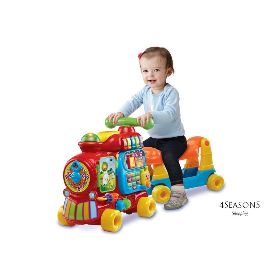 Walmart Baby Toys 12 Months : Vtech sit to stand alphabet train learn play baby