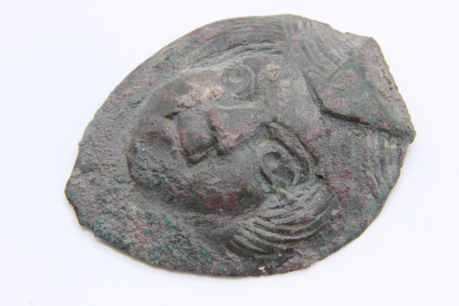 Anglo Saxon Facial Features 78