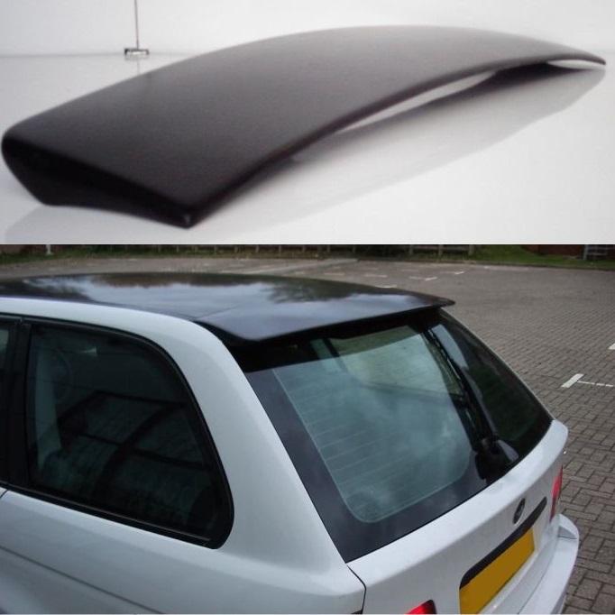 bmw e39 rear touring estate trunk spoiler tailgate. Black Bedroom Furniture Sets. Home Design Ideas