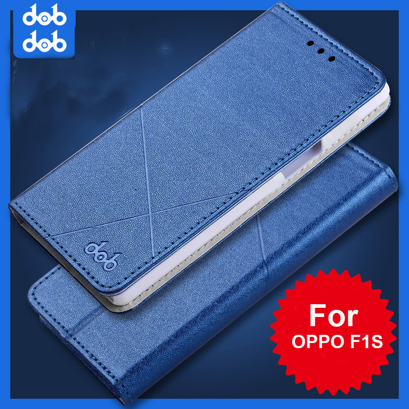 new arrival 30ad7 6b2b8 Details about OPPO F1S Case Full Body Cover DOB Wallet Card Holder Case  Cover For OPPO F1S