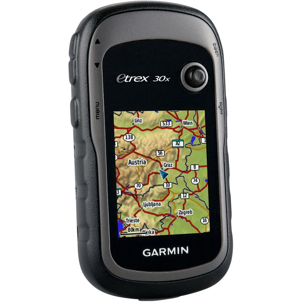 Garmin eTrex 30x GPS eTrex30 x Outdoor Unit Receiver Bike Mount Fitness Hiking 753759975906 | eBay