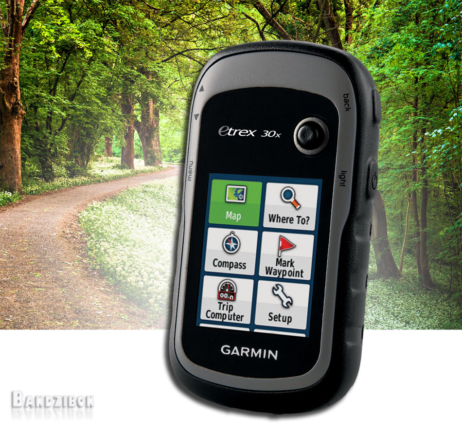 Details about Garmin eTrex 30x GPS eTrex30 x Outdoor Unit Receiver Bike  Mount Fitness Hiking