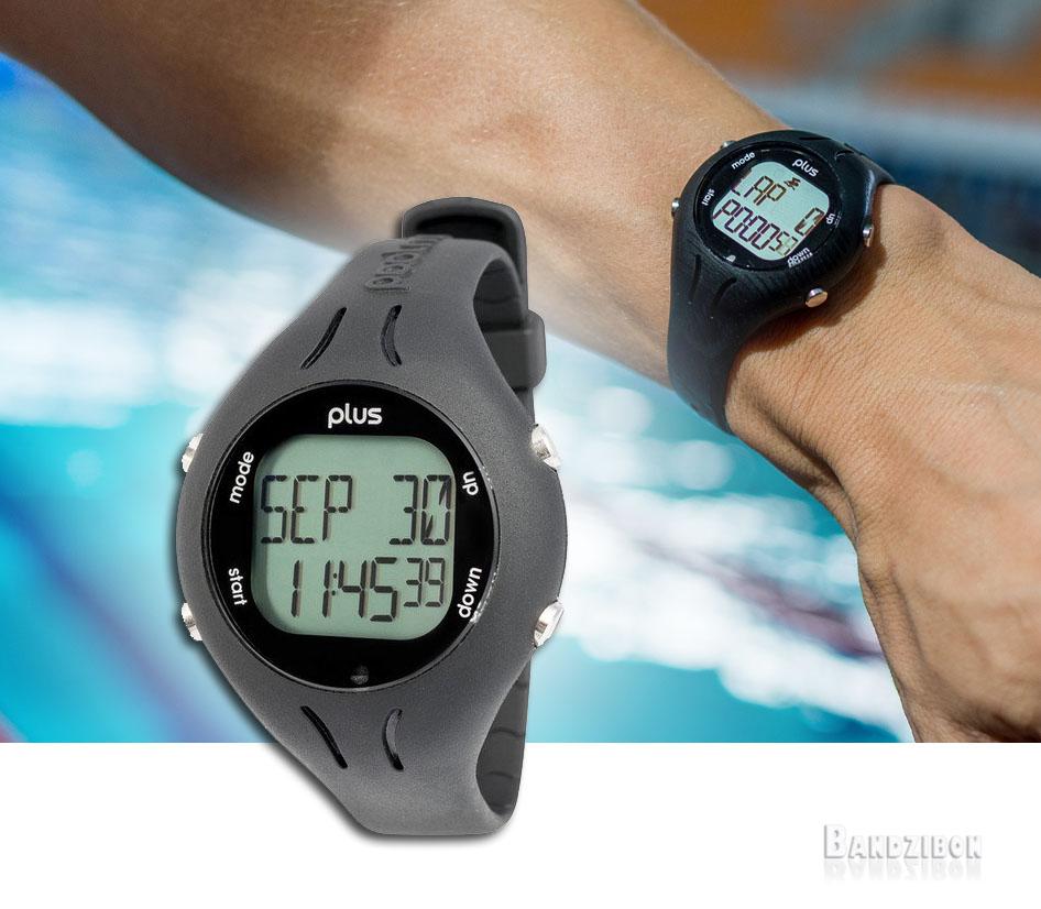 Swimovate Pool Mate PoolMate Plus Sport Swimming Wrist Watch Swimmer ... c94f2427a