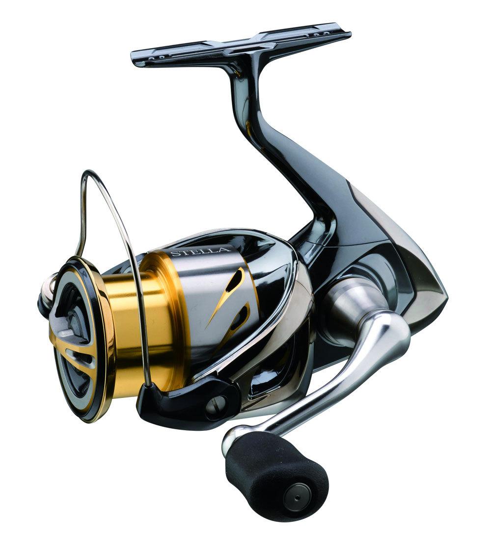 shimano stella 2500 fi spinning saltwater reel boat fishing sport, Reel Combo