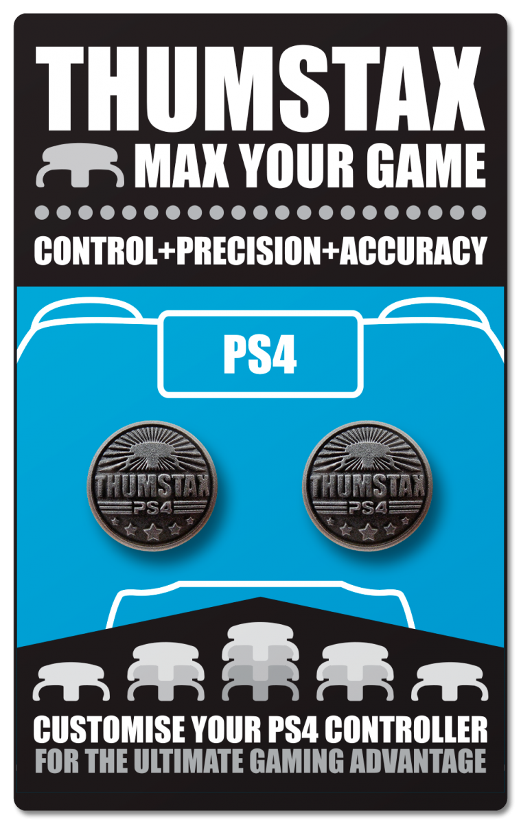 Why THUMSTAX are considered the best thumstick extender in the gaming