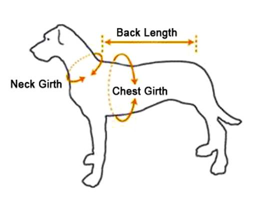 3m Reflective Puppy Soft Mesh Padded Adjustable Pet Dog