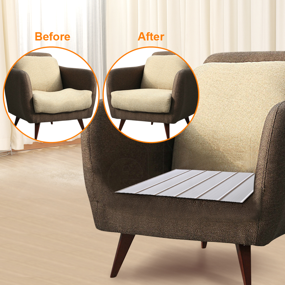 Furniture fix up seat sofa cushion support lift fix for Furniture helpline