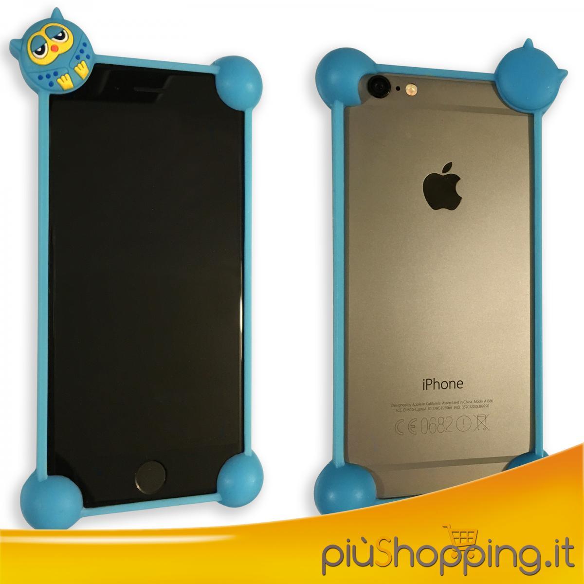 Cover Iphone 3Gs usato vedi tutte i 104 prezzi!