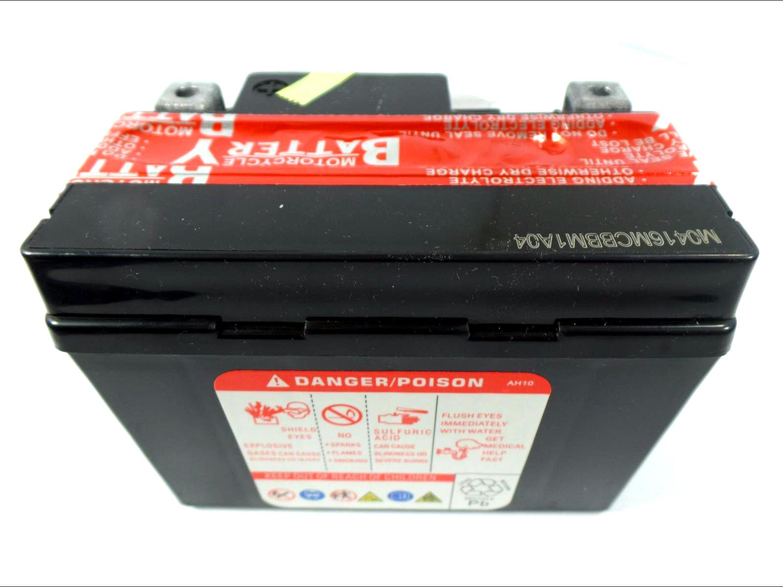 agm battery replacement ytx16 bs ctx20l bs ytx20hl bs. Black Bedroom Furniture Sets. Home Design Ideas