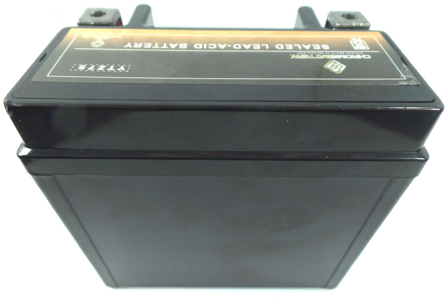 agm battery replacement ytz10s ctz12s yt14b bs ytx14 bs. Black Bedroom Furniture Sets. Home Design Ideas