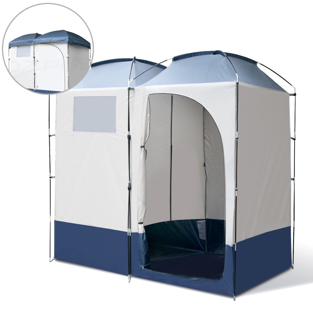 Outdoor Pop Up Portable Tent Shower Toilet Privacy Change Room Camping Shelter Ebay