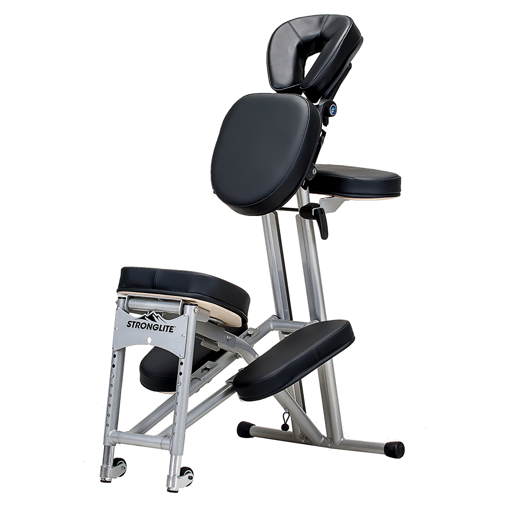Stronglite Ergo Pro II Massage Chair Package