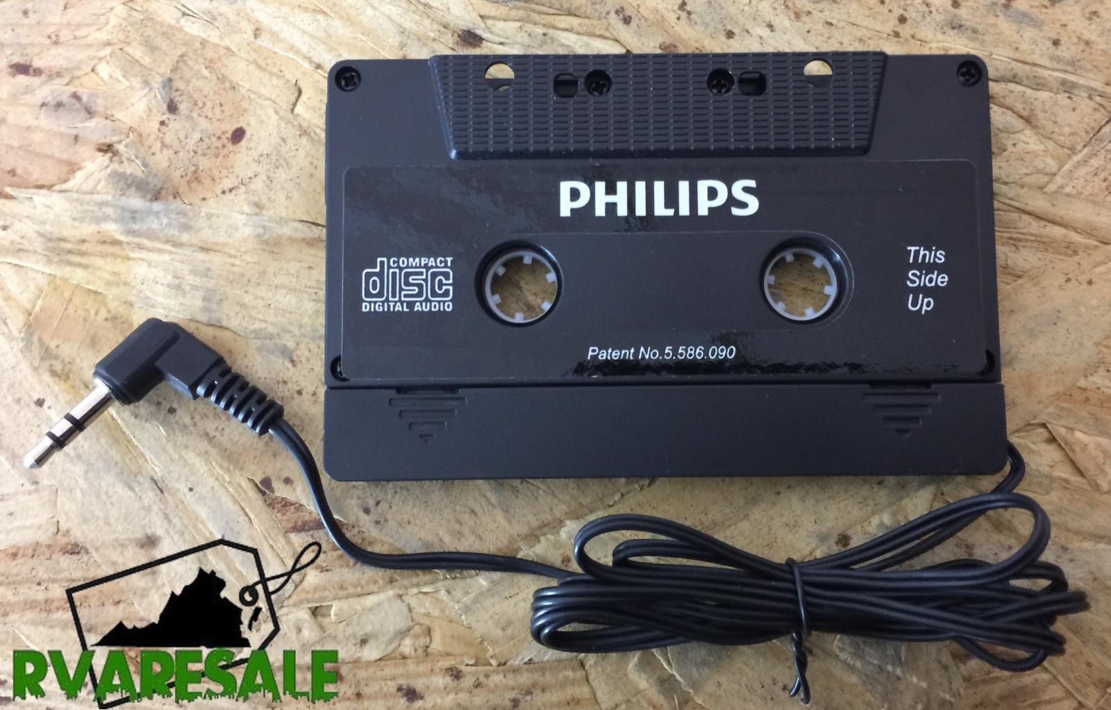 Best Mp Cassette Car Adapter