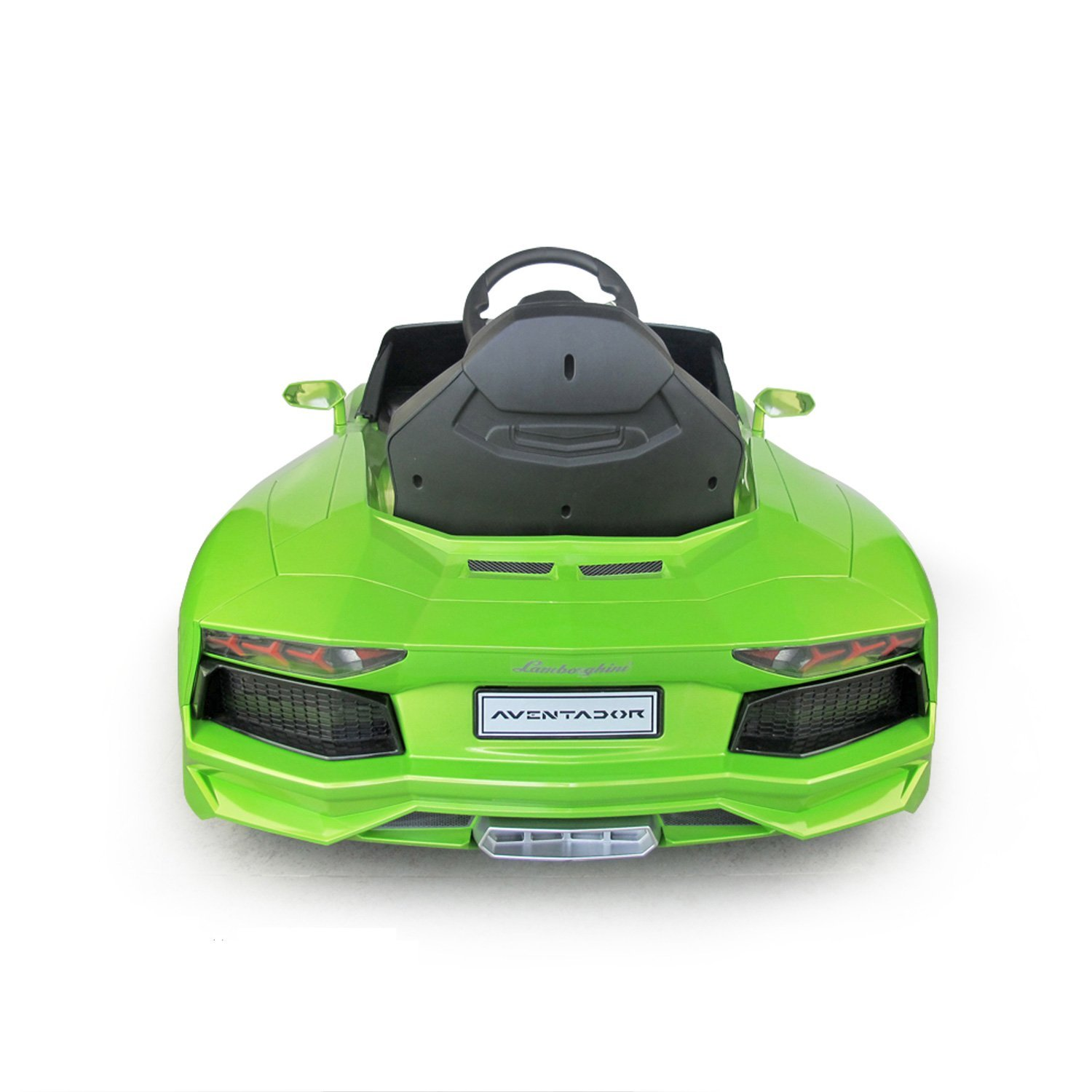First Cars for Kids Power Wheels Lamborghini Aventador Ride