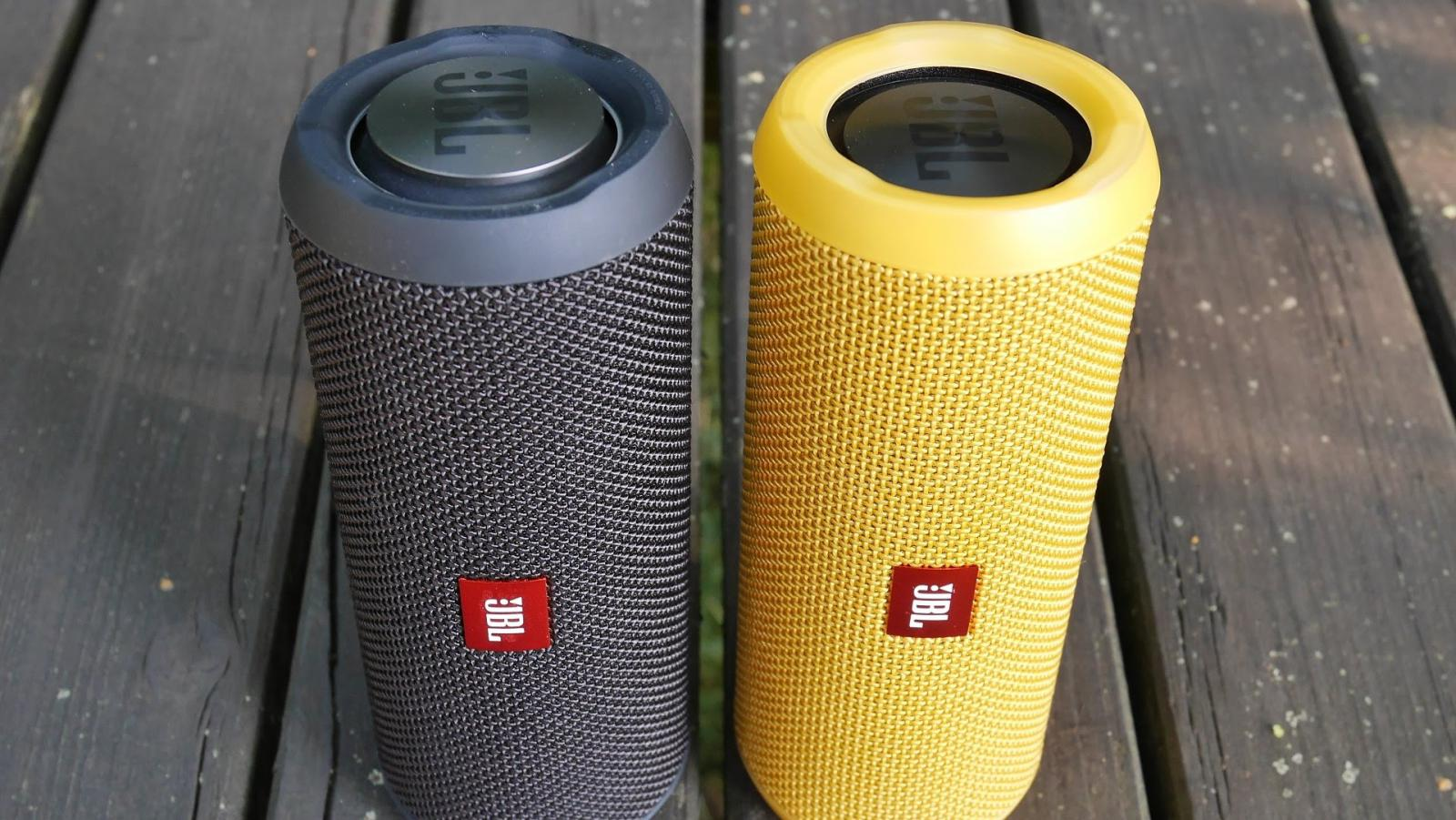 how to connect jbl flip 4 to ipad