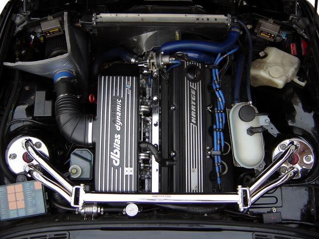 dbilas individual throttle body kit for m20b25 12v engine e30 e34 z1 rare. Black Bedroom Furniture Sets. Home Design Ideas