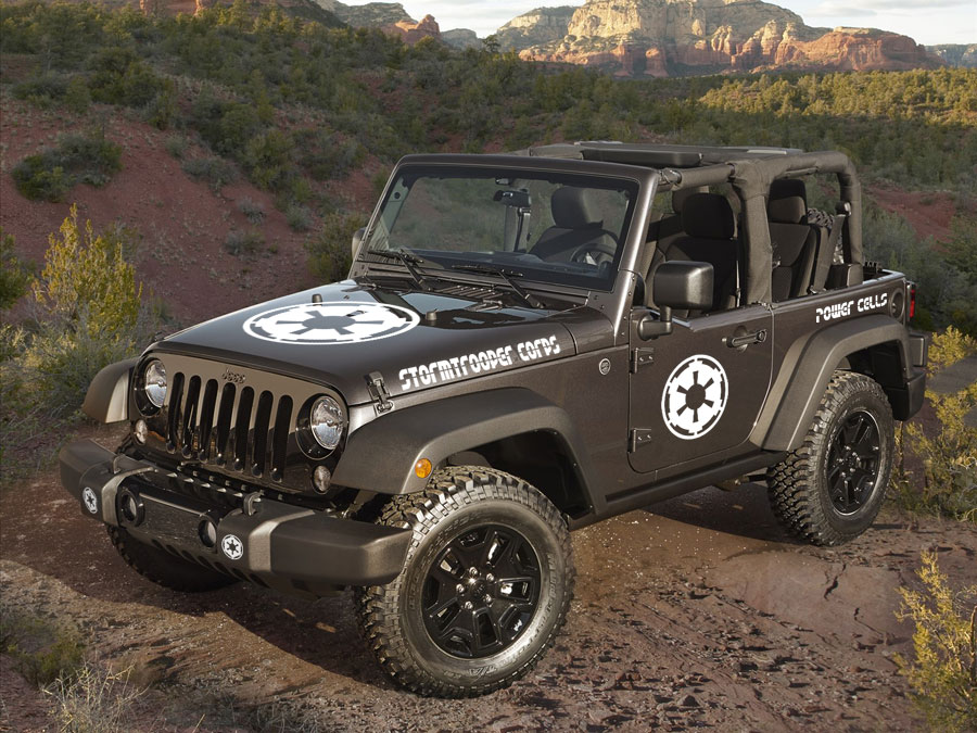 military jeep stormtrooper corps decal kit army usmc willys vinyl sticker ebay. Black Bedroom Furniture Sets. Home Design Ideas