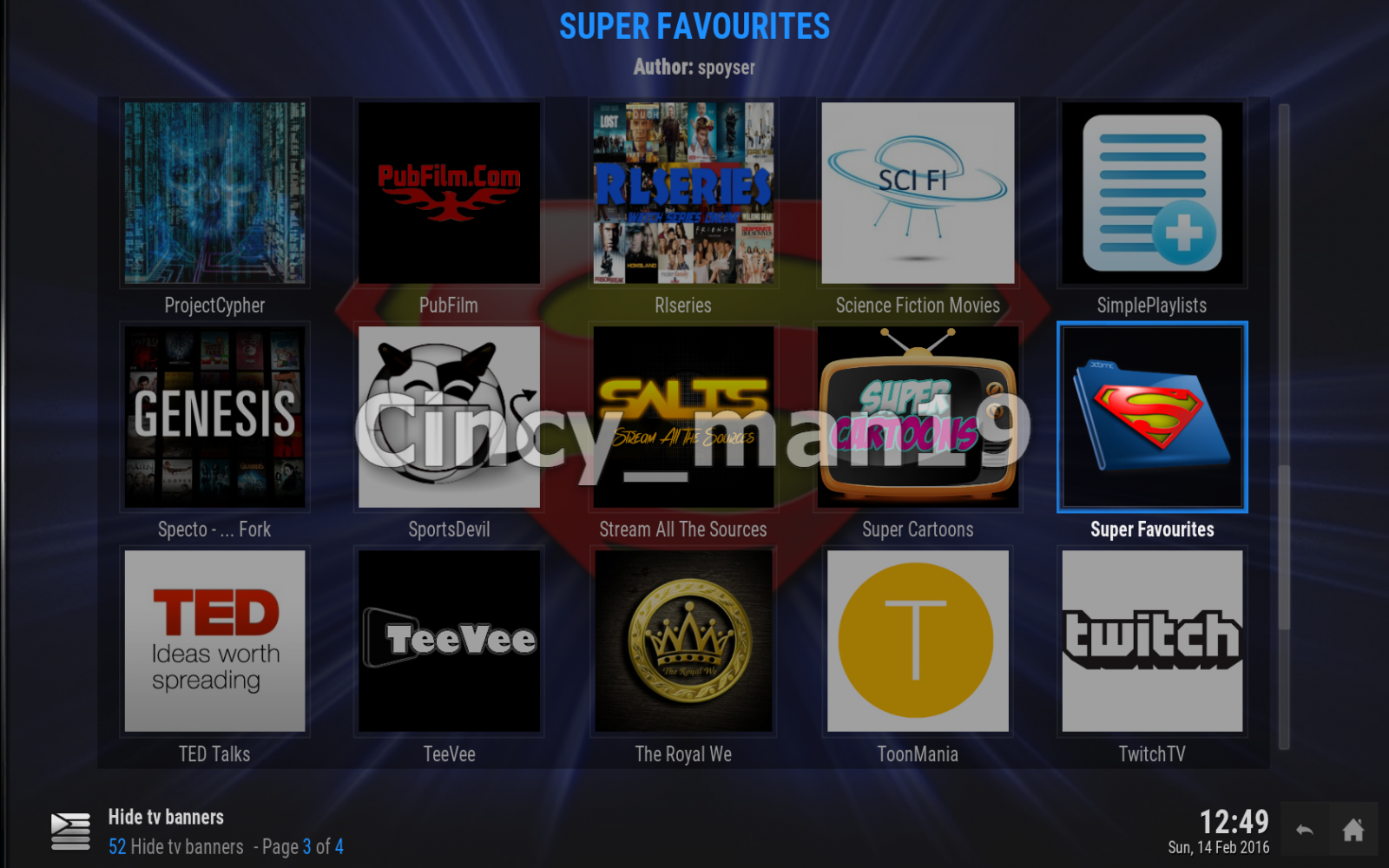 Kodi   Top Rated Build For Live Tv