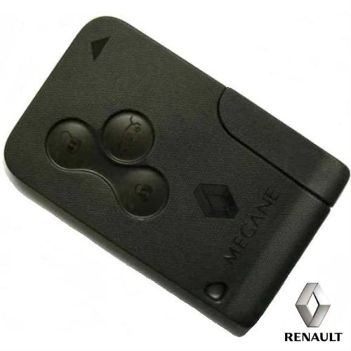 repair service for all renault key cards laguna megane