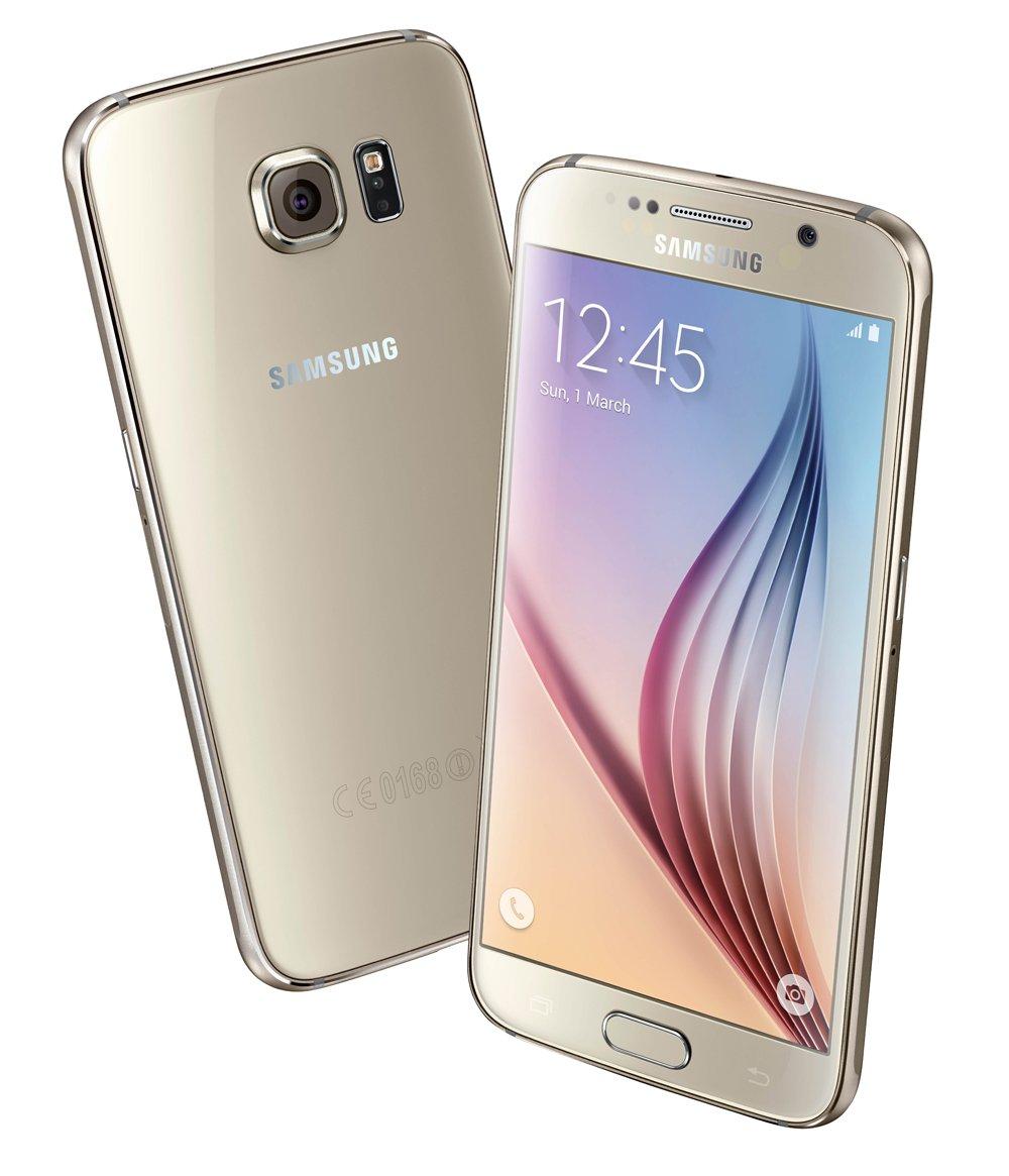 Samsung galaxy s6 - Samsung Galaxy S6 31