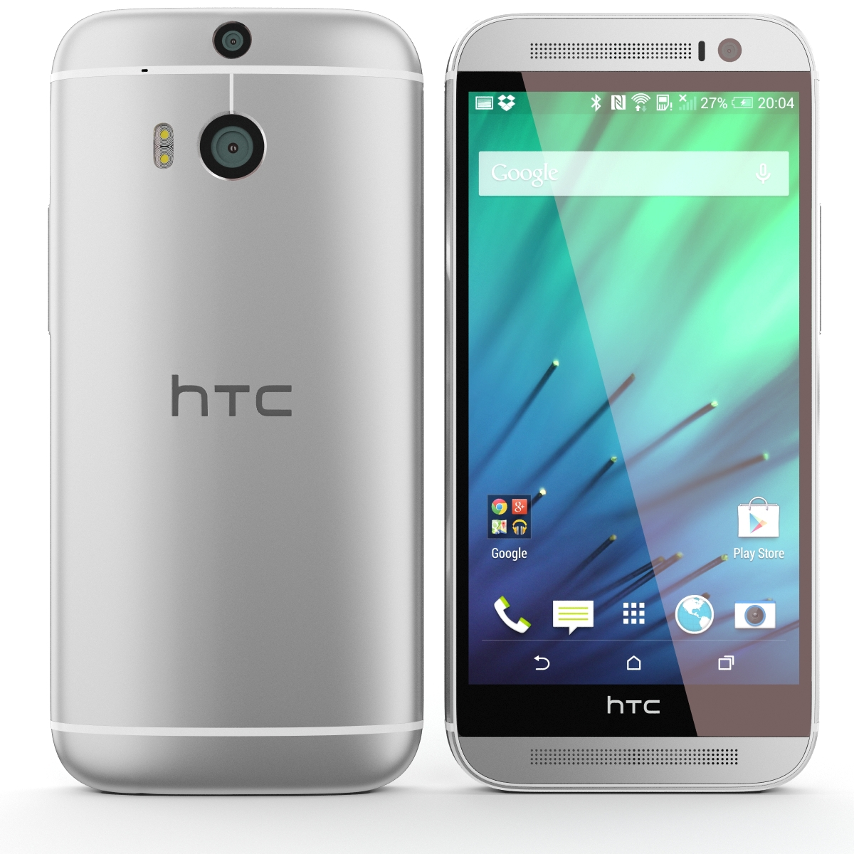 Htc One M8  32gb  Straight Talk Page Plus Net10 Tracfone