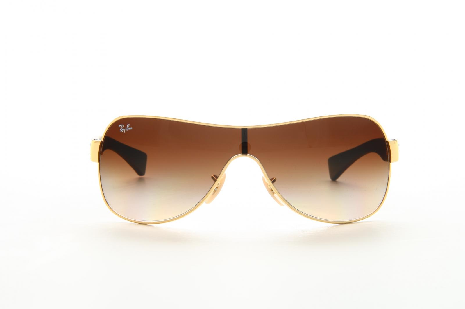 Ray Ban Aviators Gold Brown Smokey « Heritage Malta 951cfbe2ff9