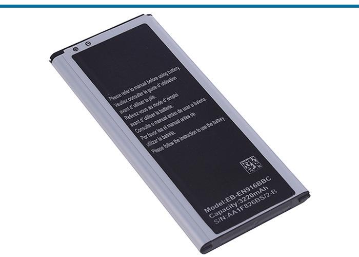 ... Samsung Galaxy Note 4 SM N910H Battery EB BN910BBUSTA 3220 mAh Source GADGET 4 EXCHANGE
