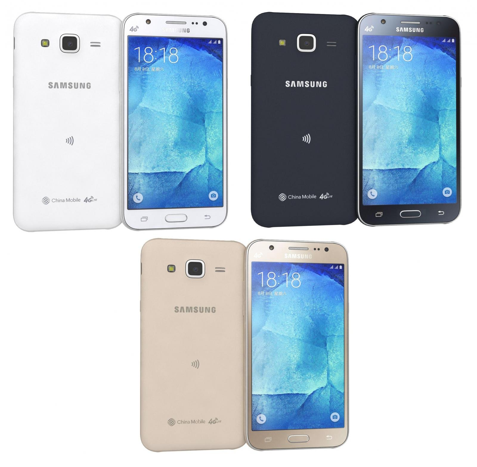 brand new samsung galaxy j5 4g 8gb 13mp dual sim smart. Black Bedroom Furniture Sets. Home Design Ideas