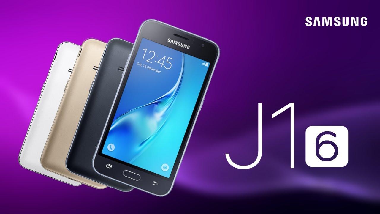 New Samsung Galaxy J1 8GB 2016 5MP DUAL SIM Smart Phone