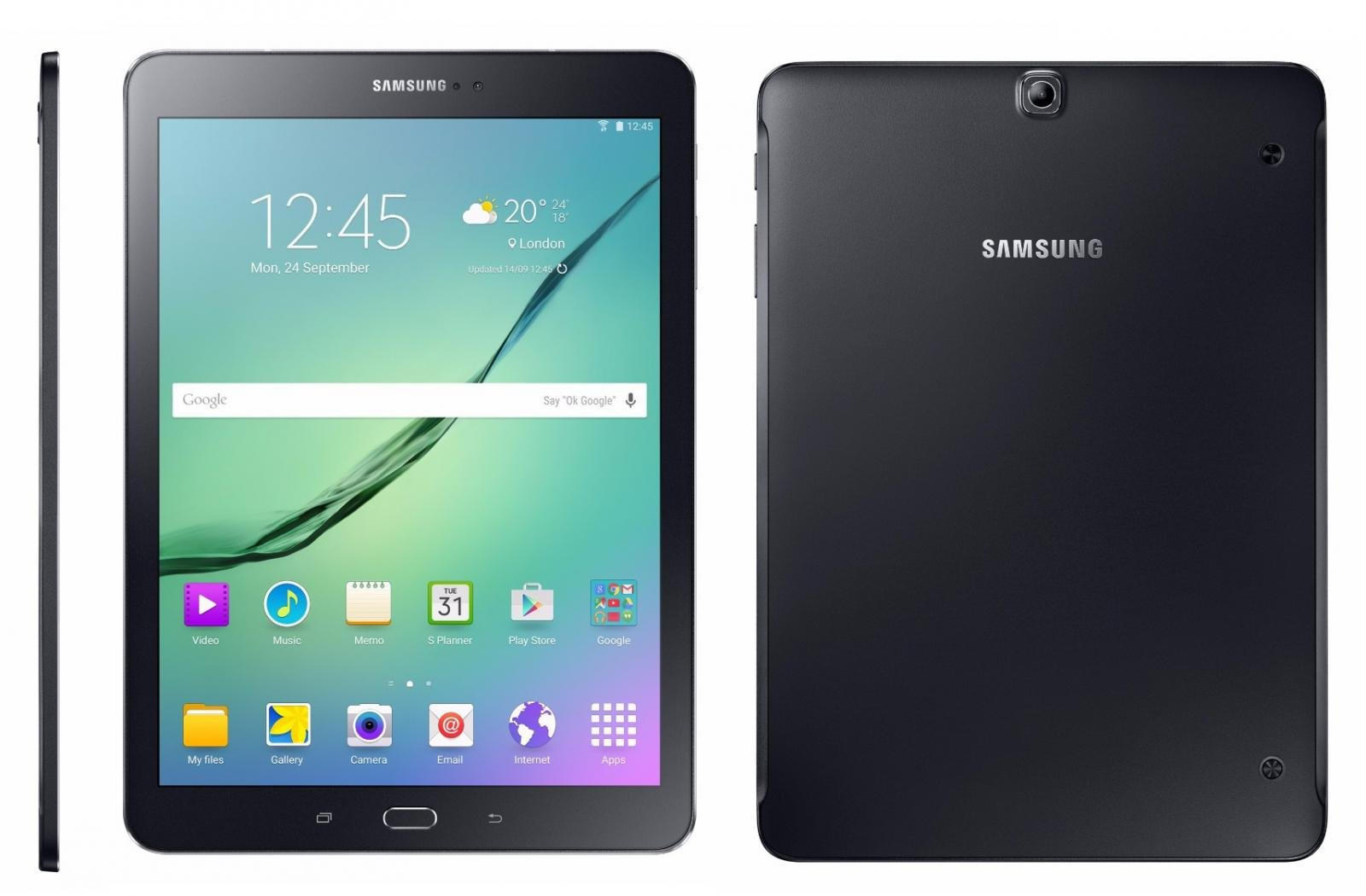 Samsung tab s freebies