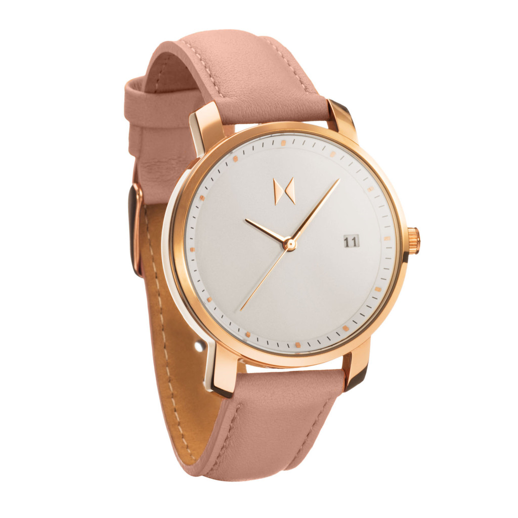 28 rose gold 17 best ideas about rose gold on pinterest rose gold mvmt classic rose gold peach leather luxury watch woman