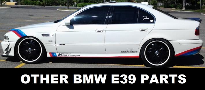 bmw e39 touring estate wagon rear tailgate boot lid trunk. Black Bedroom Furniture Sets. Home Design Ideas