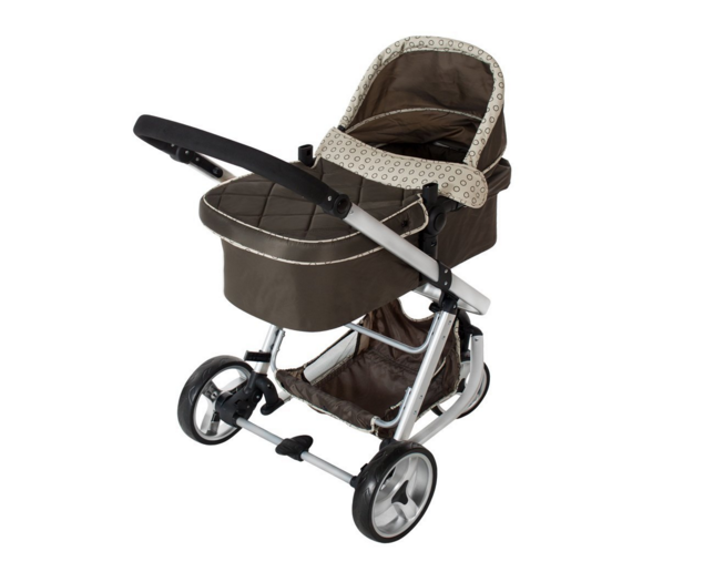 New Carriage Seat ~ Baby stroller new in jogger pram pushchair