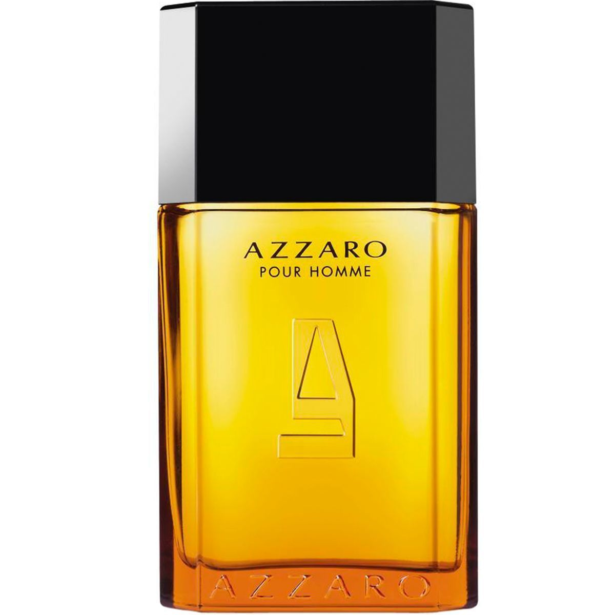 parfum pour homme azzaro pour homme eau de toilette 200 ml neuf blister ebay. Black Bedroom Furniture Sets. Home Design Ideas