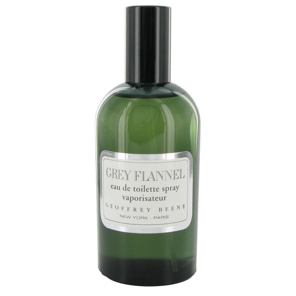 parfum grey flannel geoffrey beene 120 ml eau de toilette vaporisateur ebay