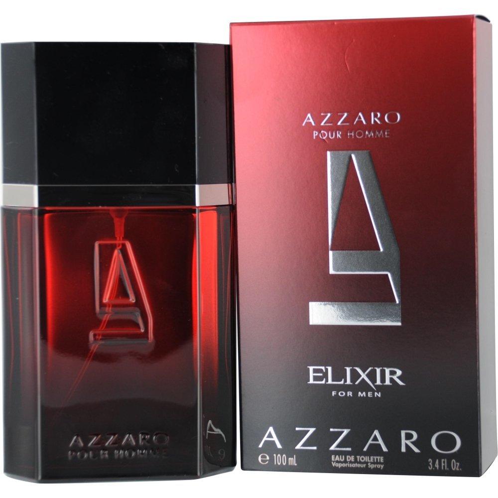 Parfum Homme Azzaro Elixir