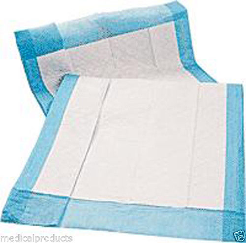 Disposable Bed Sheets Canada: 200 Adult Urinary Incontinence Disposable Bed Pee