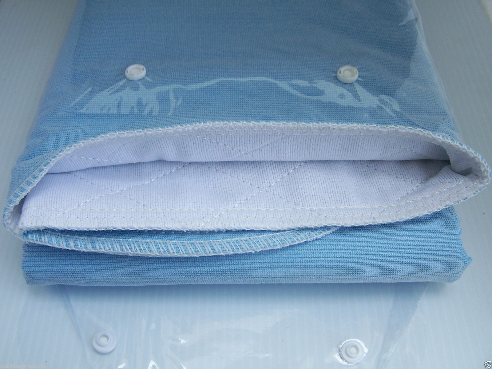6 Reusable Washable Underpads Bed Pads 36x54 Hospital